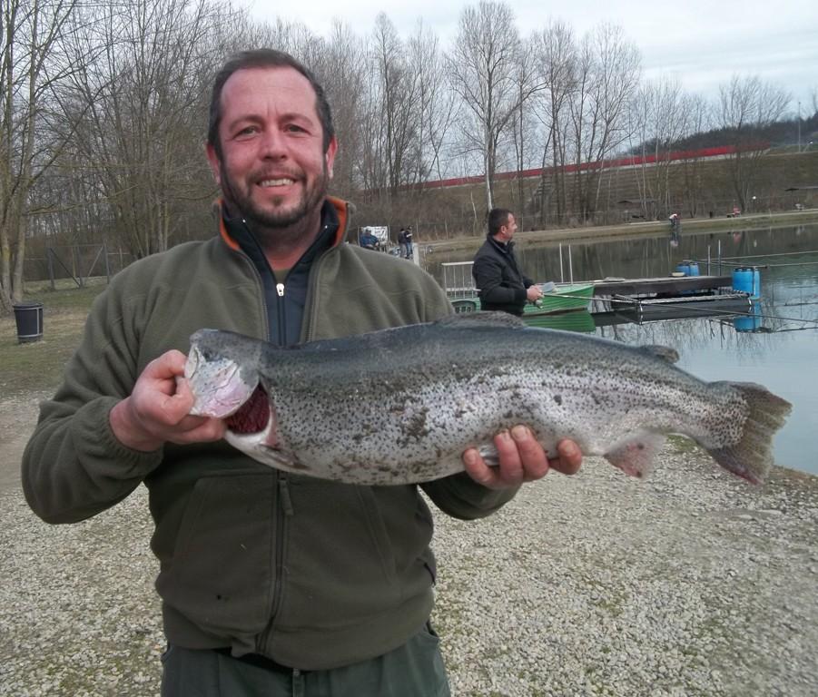 Roby con Iridea kg 6,150