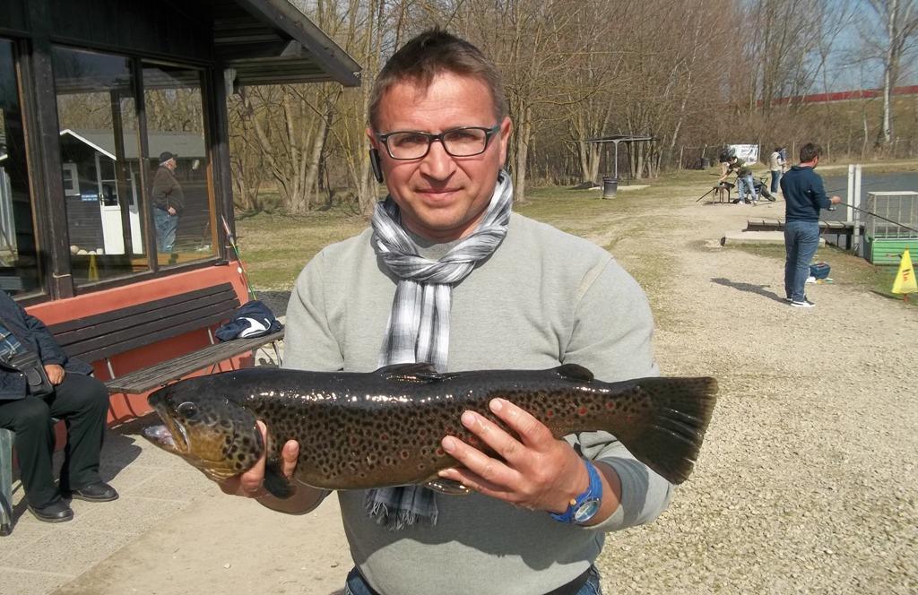 Ioan con Fario kg 2,580