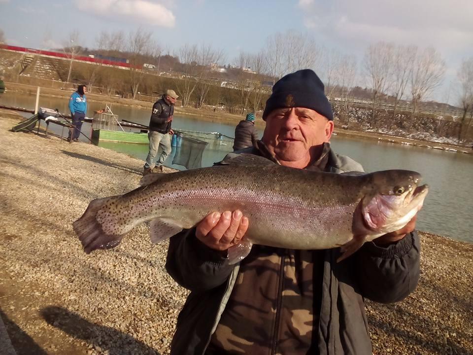 Gianfranco con trotona kg 5.790