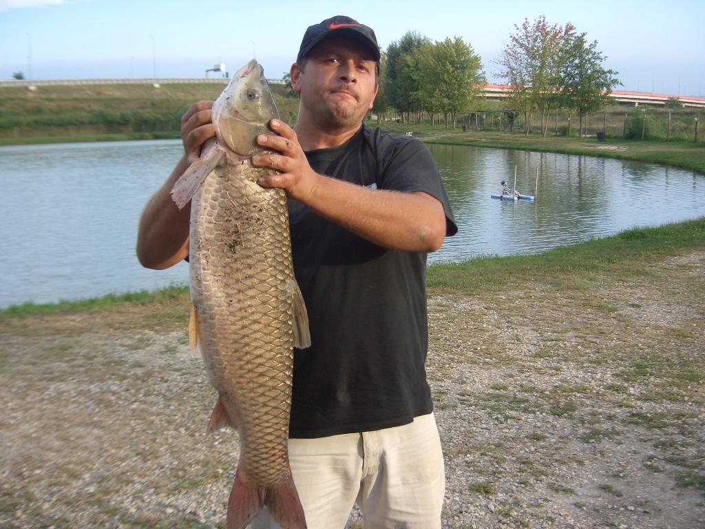 CLAUDIU con AMUR kg 6,420