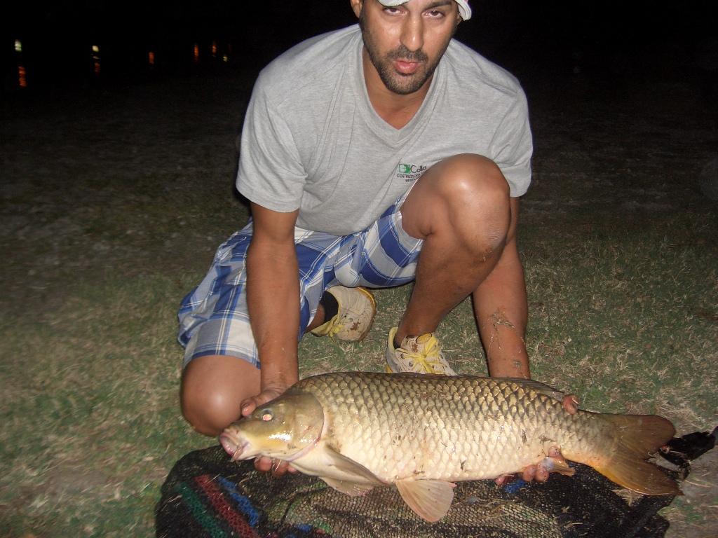 BEPPE con Carpa kg 6,360