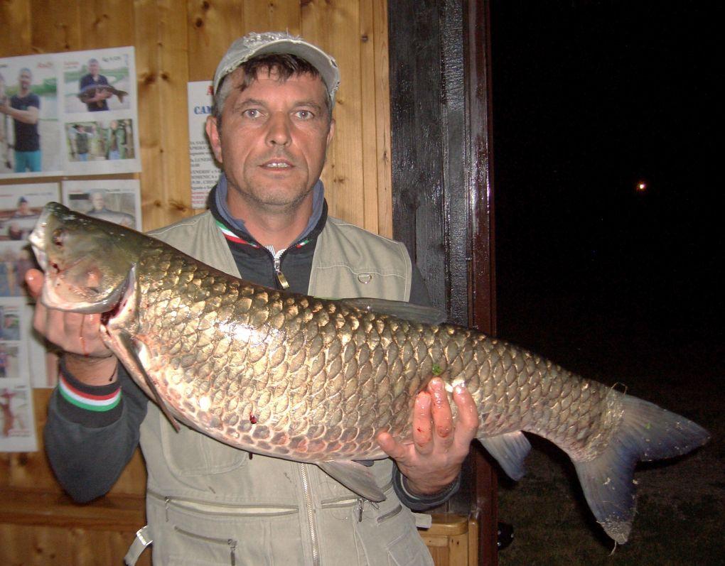 Laurentin 10kg 11-06-2012