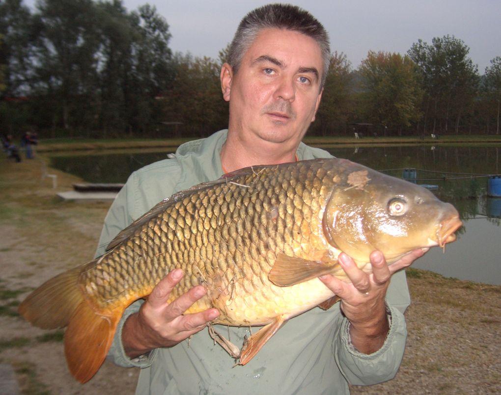Liviu kg 6,570 del 23-09-2012